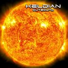 Outbound Keldian Audio CD