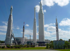 Tickets to the Kennedy Space Center Visitor Complex