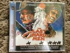 THE LAST HARD MEN Jerry Goldsmith/Leonard Rosenman (Rejected) INTRADA SEALED OOP