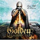 Man With A Mission Golden Resurrection Audio CD