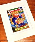 2016 Topps Garbage Pail Kids Rock & Roll Hall of Lame Cards 7