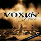 VOXEN: SACRIFICE (CD.)