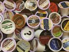 K Cups Coffee 80 Variety Pods Tea Hot Cocoa and More Pods K Cup READ DESCRIPTION