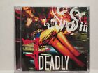 Sin 4 Sin - 7 Deadly 2010 Autographed Rare OOP HTF