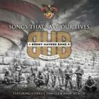WEST POINT BENNY HAVENS BAND: SONGS THAT SAVE OUR LIVES (CD)