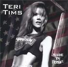 TERI TIMS: MADE IN USA (CD.)