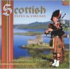 WALTHAM FOREST PIPE BAND: SCOTTISH PIPES & DRUMS (CD.)