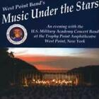 FILLMORE / WEST POINT BAND: MUSIC UNDER THE STARS (CD)