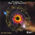 DAVE EVANS & THE EXPANSION: AT NO TIME (CD)