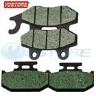 Front Rear Brake Pads Fit Suzuki DR 250 DR 350 RM 125 250 RMX 250