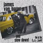 JAMES VAN BUREN: LIVE AT LITTLETON TOWN HALL (CD.)