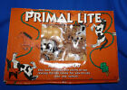 PRIMAL LITE VINTAGE 1999 (RARIN' TO GO) 1 STRING OF LIGHTS AND 10 HORSES RARE