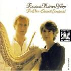 Romantic Flute and Harp (Oien, Sonstevold) Audio CD