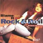 ROBIN BROCK: BLAME IT ON ROCK & ROLL (CD.)