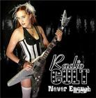 RADIO CULT: NEVER ENOUGH (CD.)