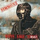 SIMMONZ: DAYS LIKE THESE (CD.)
