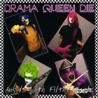 DRAMA QUEEN DIE: ANGELS WITH FILTHY SOULS (CD.)