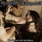 MASTERS OF DISGUISE: SAVAGE & THE GRACE (CD.)