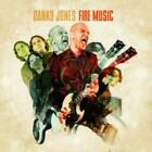 DANKO JONES: FIRE MUSIC -DELUXE [CD]