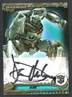 2013 Breygent Transformers Optimum Collection Trading Cards 22