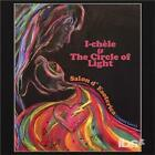 I-CHALE & THE CIRCLE OF LIGHT: SALON D' ESOTERICA (LIQUID LOVE) (CD.)