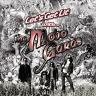 MOJO GURUS: LET'S GET LIT WITH (CD.)