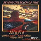 MINDIA DEVI: BEYOND THE REACH OF TIME (CD.)