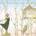 Scenes from the Fragile Agile Avian World Erin Zindle CD