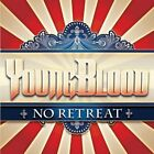 No Retreat Youngblood CD