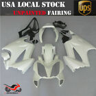 Unpainted ABS Injection Fairing Kit Bodywork For Honda VFR800 VFR 800 2002-2012