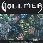 VOLLMER: WELCOME TO THE RAT RACE (CD.)
