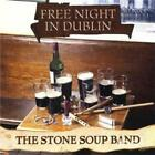 STONE SOUP BAND: FREE NIGHT IN DUBLIN (CD.)