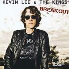 KEVIN LEE: BREAKOUT (CD.)