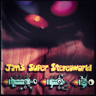 Jim's Super Stereoworld  - Jim's Super Stereoworld - Jim Bob Carter USM