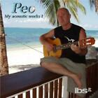 PEO: MY ACOUSTIC WORKS 1 (CD.)