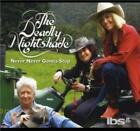 DEADLY NIGHTSHADE: NEVER NEVER GONNA STOP (CD.)