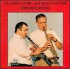 CLAUDE LUTER & JACQUES SEXTET: RED HOT REEDS (CD.)