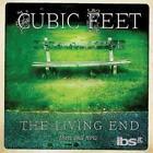CUBIC FEET: LIVING END-THEN & NOW (CD.)