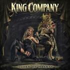 KING COMPANY: QUEEN OF HEARTS (CD.)