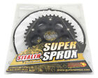 New Supersprox -Stealth sprocket, 736-38 for Ducati 916 SP 94-96, Black