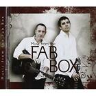 Music From Fab Box Audio CD