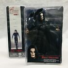 2005 NECA TOYS CULT CLASSICS THE CROW ERIC DRAVEN 6 ACTION FIGURE SERIES 1 NEW