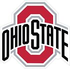Ohio State Buckeyes Color Vinyl Decal Sticker You Choose Size 2 28