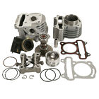 GY6 50CC To 80CC Cylinder Gaskets Top End Kit For 4 Stroke Scoot