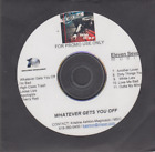 the last vegas whatever gets you off cd promo