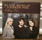 LARKIN POE / KILLING TIME – 6-track cd with Blair Dunlop – Rooksmere RRCD109
