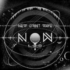 N.O.W. (NEW ORBIT WAVES) VOL.1 VA-COMPILED BY ALEX TOLSTEY CD
