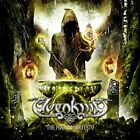The Pagan Manifesto ELVENKING CD
