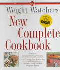 Weight Watchers New Complete Cookbook 500+ recipes Winning Points weight Loss