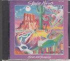 Mesas and Mandolins * by Stealin' Horses (CD, Apr-1995, Waldoxy)